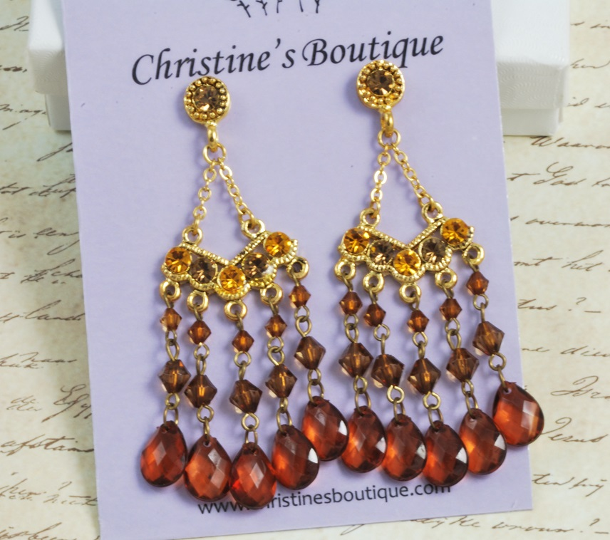Amber chandelier antique inspired earrings 1466 1200 amber chandelier antique inspired earrings aloadofball Image collections